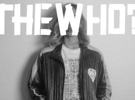 The Who? Fashion Art เมื่องานศิลปะถูกกลั่นกรองออกมาเป็นเสื้อผ้าของวงดนตรี