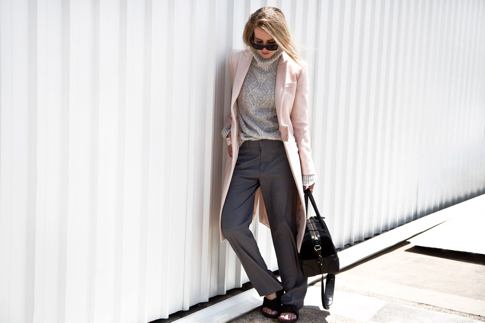 Givenchy-Pink-Coat-Grey-Trousers-Oracle-Fox.4
