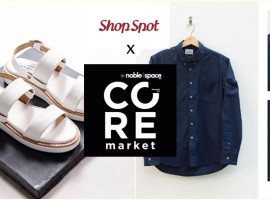 ShopSpot Showcase ไอเท็มเด็ดอยากอวดในงาน CORE Market (Editor's Picks#11)