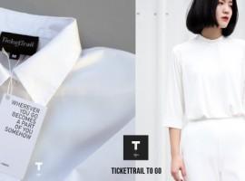 tickettrailtogo แบรนด์เสื้อผ้าแฟชั่น สำหรับสาวสไตล์ minimal (ร้านค้าแนะนำ#26)