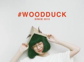 Woodduck เสื้อผ้าใส่สบ้ายสบายแบบ Casual & Minimal (ร้านค้าแนะนำ #28)