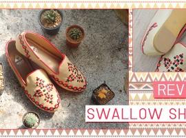 รีวิว Swallow Hand Made Shoes รองเท้า ดีเทลฮิปๆจากร้าน VOID スペース (รีวิว #16)