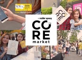 ShopSpot Channel x Core Market พาช้อป ชิล การกุศล กับคนรุ่นใหม่