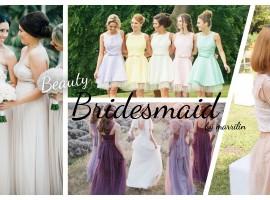 How To Be A BEAUTY BRIDESMAID แต่งตัวเพื่อนเจ้าสาวสีไหน ยังไงก็รอด! (ShopSpot Blogger#8)