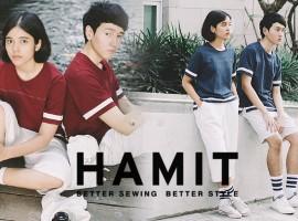 Hamit brand เสื้อยืดแฝงดีเทลสุดชิค จะมาทำให้คุณดูมีสไตล์ (ร้านค้าแนะนำ #38)
