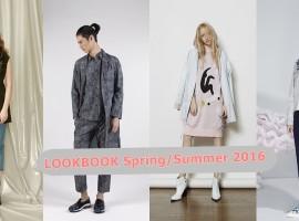 """พาชม เทรนด์แฟชั่น จาก """"10 แบรนด์ไทย """" พร้อมเผย LOOKBOOK Spring/Summer 2016"""