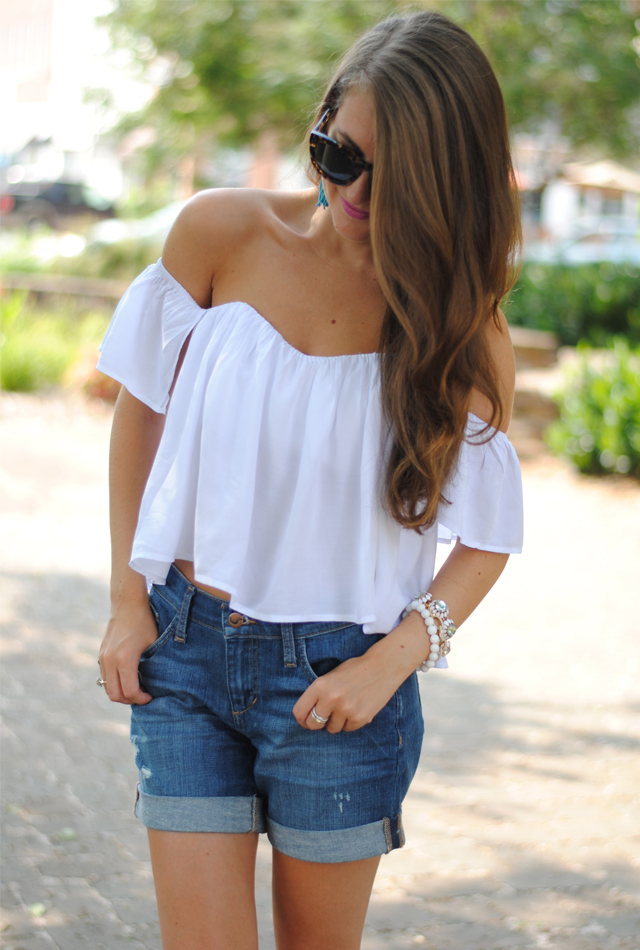 white off shoulder top6