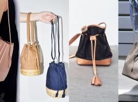 Bucket Bag กระเป๋าทรงฮิต จาก 5 แบรนด์ดัง แนะนำโดย ShopSpot (Editor's Picks#21)