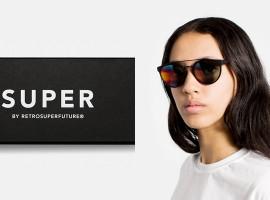 แว่น SUPER เปิดตัวเลนส์ 3 เฉดสีสุดคูลล้ำๆไม่เหมือนใคร