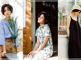 NEW! Collection จาก Makers Gonna Make สาวญี่ปุ่นในฤดูร้อน กับเสื้อผ้าเรียบง่ายอันเป็นเอกลักษณ์ (ร้านค้าแนะนำ #50)