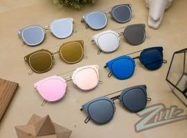 10 อันดับ แว่นตา สุดฮิตแถมราคาน่าโดน จาก Zink Superglasses & Coolstuff