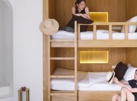"""Santorini Park """"Play & Stay"""" พักร้อนนี้จะฟินหนักมากกับที่พักใหม่ใน 'ซานโตรินี่ ชะอำ'"""