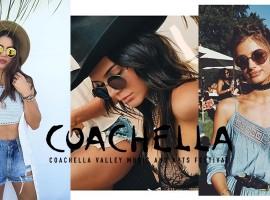 พาส่อง' สไตล์ BoHo ' กับเหล่าสาวๆร่างฮอตจากงาน Coachella 2016 (สไตล์ #143)