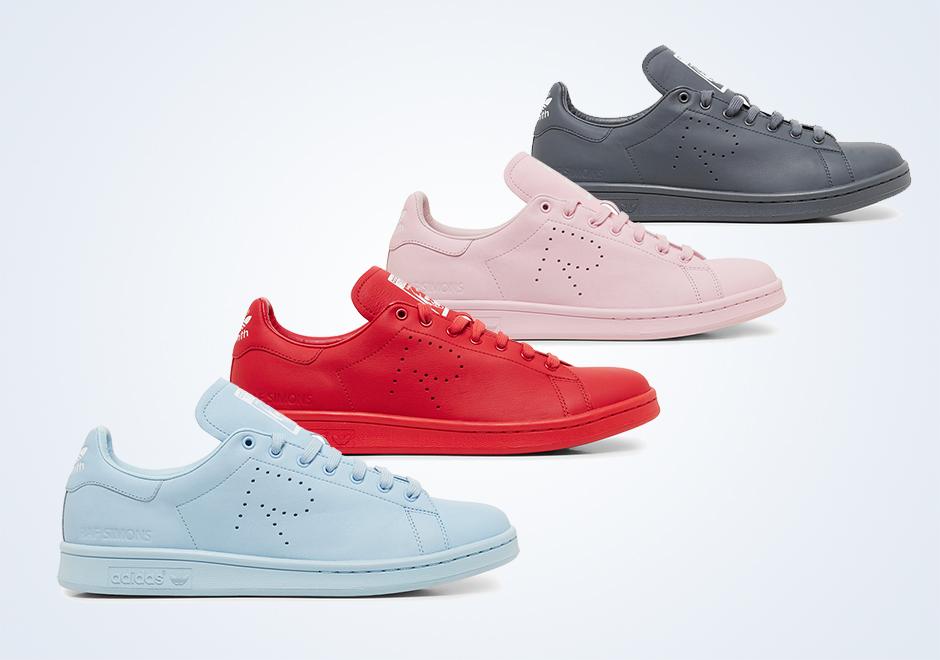 Raf-Simons-adidas-Originals-Stan-Smith-Spring-2015-Collection