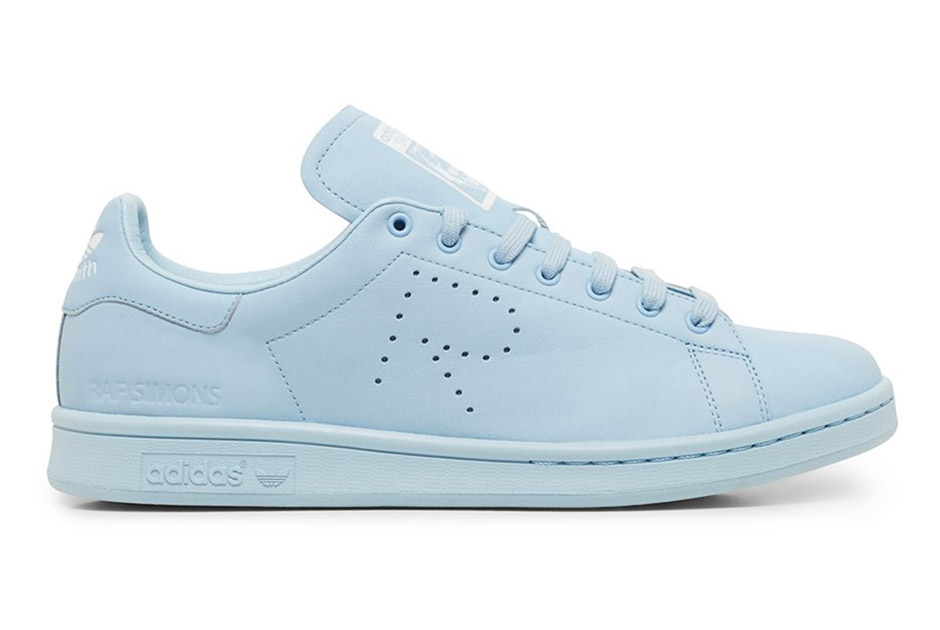 Raf-Simons-adidas-Originals-Stan-Smith-Spring-2015-Collection-sky-blue-1