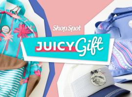 กิจกรรม ShopSpot Juicy Gifts 2016 ร่วมโหวตบล็อกเกอร์คนโปรดของคุณ! (Part II)