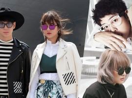 แว่นตา 3 แบรนด์ดังสัญชาติเกาหลี ที่กำลังมาแรงในเหล่าเซเลบ! (รวมร้านค้าแนะนำ #86)