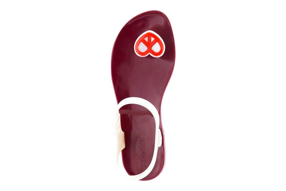 """""""รองเท้ายาง-Jelly shoes"""""""