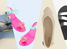 8 รองเท้ายาง ดีไซน์เก๋ ทำความสะอาดง๊ายง่าย สวยได้แบบไม่กลัวฝน!! (รวมร้านค้าแนะนำ #89)