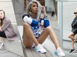20 ลุคเด็ดไว้ Mix & Match กับรองเท้า Adidas NMD ในครอบครอง !! (สไตล์#209)