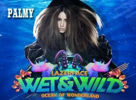 WET&WILD FESTIVAL 2016 สุดยอด Pool Party ในเทศกาลดนตรีกลางสายน้ำและแสงสีประจำปี