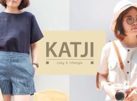 [Shop Of The Week] KATJI แบรนด์เสื้อผ้าและกระเป๋า สไตล์ Cozy Japanese (ร้านค้าแนะนำ #68)