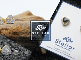 Stellar เครื่องประดับงานดีที่จะอยู่คู่สาวๆในทุกช่วงเวลาสำคัญ (ร้านค้าแนะนำ #76)