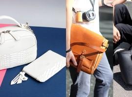 6 ข้อควรรู้ก่อนซื้อ กระเป๋าหนัง & 3 สปากระเป๋าทำให้ดูใหม่อยู่เสมอ! (ความรู้ช้อปปิ้ง #49)