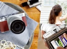 มาแล้ว! Fujifilm X-A3 และ X-T2 กล้อง Mirrorless รุ่นใหม่ล่าสุด! มาพร้อมฟังก์ชั่นเด็ดๆเพียบ