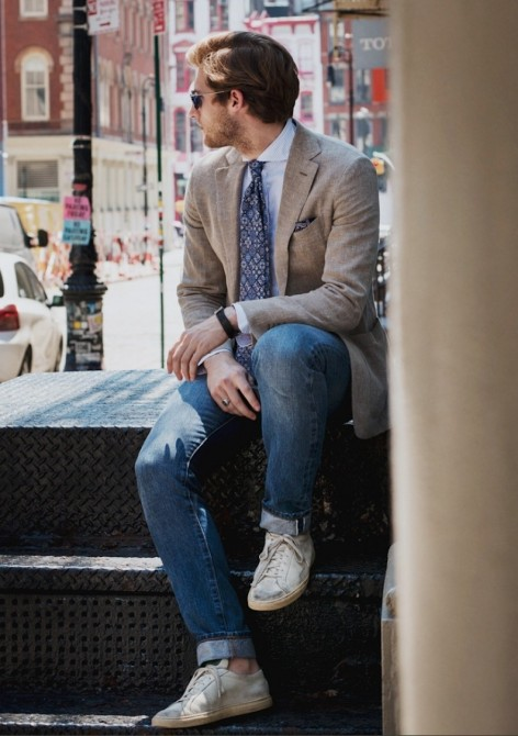 dapper-casual-denim-jeans-jacket-cutaway-collar-menswear-casual-1908080986