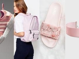 'Pink Quartz' เทรนด์สีหวานแบบกำลังดีช่วยอัพลุคสุดเท่ สาวสายสตรีทก็หวานได้ (สไตล์ #262)
