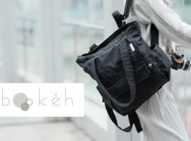 Bokeh : more than a Camera Bag กระเป๋าเพื่อคนรักการถ่ายภาพ (ร้านค้าแนะนำ #87)