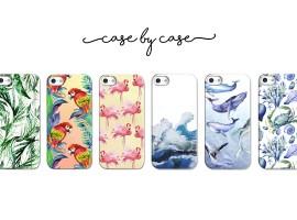 Case by Case เคสมือถือจาก Illustrator งานศิลปะบนโทรศัพท์คู่ใจ (ร้านค้าแนะนำ #92)