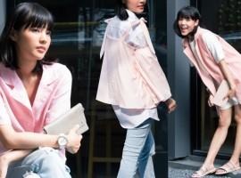 4 ลุค 'Pink Style' ใส่ไปเที่ยวก็เป๊ะ! ใส่ไปทำงานก็ปัง! (BUY IT NOW! #2)