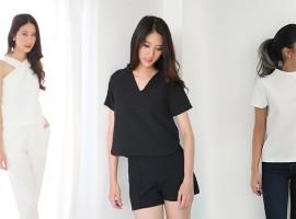 Basics & Neutrals แบรนด์เสื้อผ้าสไตล์ 'มินิมอล' ที่ใส่ใจทุกรายละเอียด (ร้านค้าแนะนำ #103)