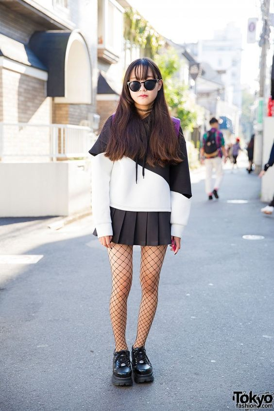 tokyofashion