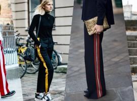 Track Pants กางเกงสุดฮิตแนวใหม่ ที่สายสตรีทต้องรีบสอยมาใส่เพิ่มความชิคด่วนๆ (สไตล์ #311)