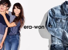 era-won แบรนด์เสื้อผ้าที่ใส่ใจคุณภาพสินค้า และตอบโจทย์ทุกไลฟ์สไตล์ของคนรุ่นใหม่