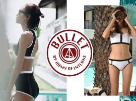 [Shop Of The Week] Bullet ชุดว่ายน้ำที่มีเอกลักษณ์ และมีสไตล์ (ร้านค้าแนะนำ #108)