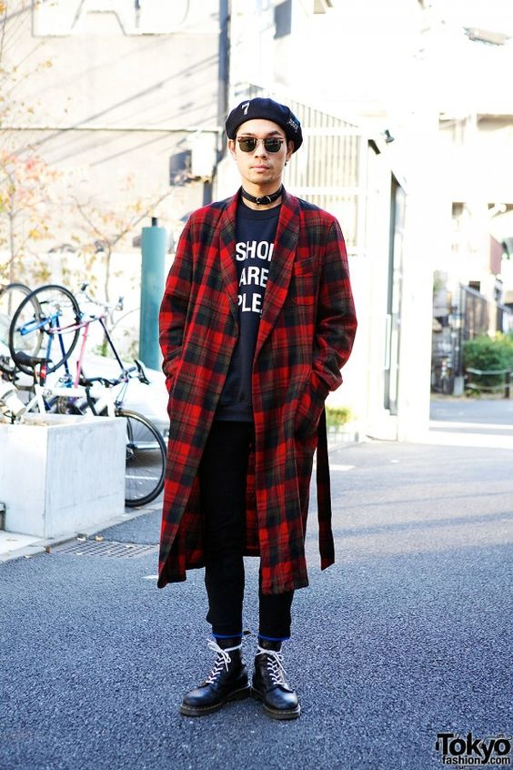 tokyofashion.com