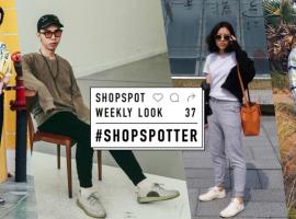 พบกับ '10 ShopSpotter Looks' จะอยู่กับความฮอตที่ไทย หรือจะไปแอ่วเมืองหนาว ก็เอาอยู่! ( Weekly look #37 )