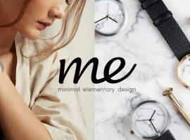Minimal Elementary Design ร้านนาฬิกาลายหินอ่อน สุดคลาสสิก ของแบรนด์ไทย (ร้านค้าแนะนำ #110)