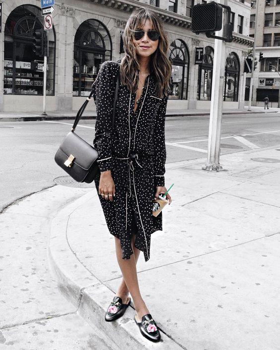 pajamas outfit