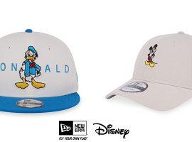New Era หมวกสายสตรีท กลับมาพร้อมกับความ Cute ด้วย Disney Collection