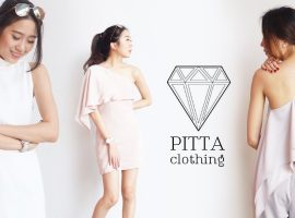 Pittaclothing (ร้านค้าแนะนำ #111)