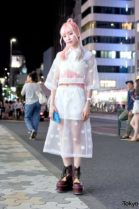 Kawaii ✖ Style
