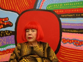 เพราะชีวิตขาดสีสันไม่ได้! เตรียมตัวให้พร้อมแล้วไปชมนิทรรศการของ Yayoi Kusama ที่สิงคโปร์