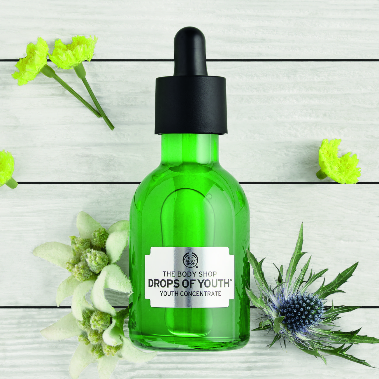 DROPS OF YOUTH CONCENTRATE 2