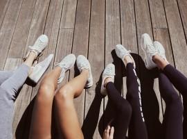 Nike เปิดตัวรองเท้าใหม่ 5 รุ่น ในคอลเลคชั่น Beautiful x Powerful