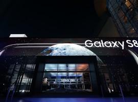Samsung Galaxy ส่ง 'Galaxy Studio' ที่ใหญ่ที่สุดในเอเชีย บุกกรุงเทพฯ!